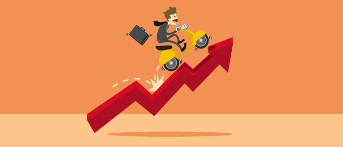startup à succès réussite entrepreneur