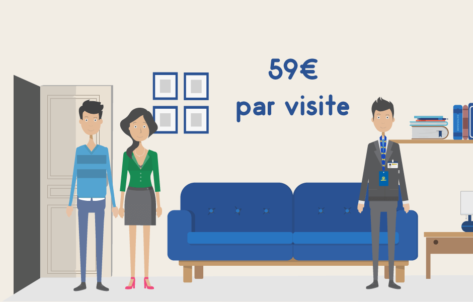video motion design visitors