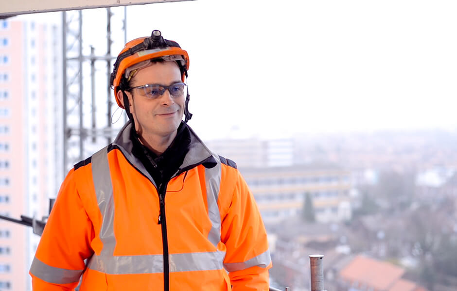 interview video plaquiste bouygues